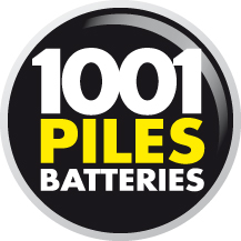 Horaires du magasin 1001 Piles batteries Guadeloupe